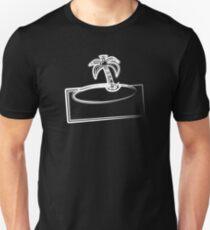 Urlaubsreif Unisex T-Shirt