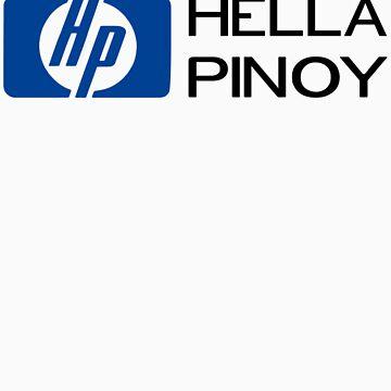 HP Hella Pinoy by ChubbieBunnie