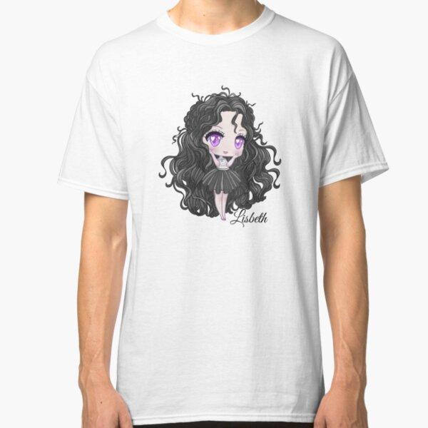 Chibi Lisbeth Classic T-Shirt