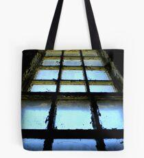 Tent of Blue ~ Harperbury Tote Bag