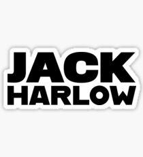 JACK HARLOW Sticker