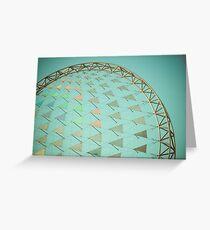 Sprocket Greeting Card
