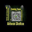PrisonArtWare.com welcomes Antwan Shelton  by Antwan Shelton