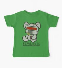 Bears Beets Battlestar Galactica Kids Clothes