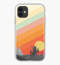 Land Of Ooo (Adventure Time) iPhone Case
