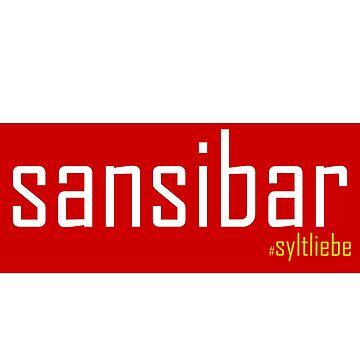 Sansibar - sylt liebe by Swahili101