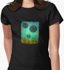 May 15, 2010 t-shirt Womens Fitted T-Shirt