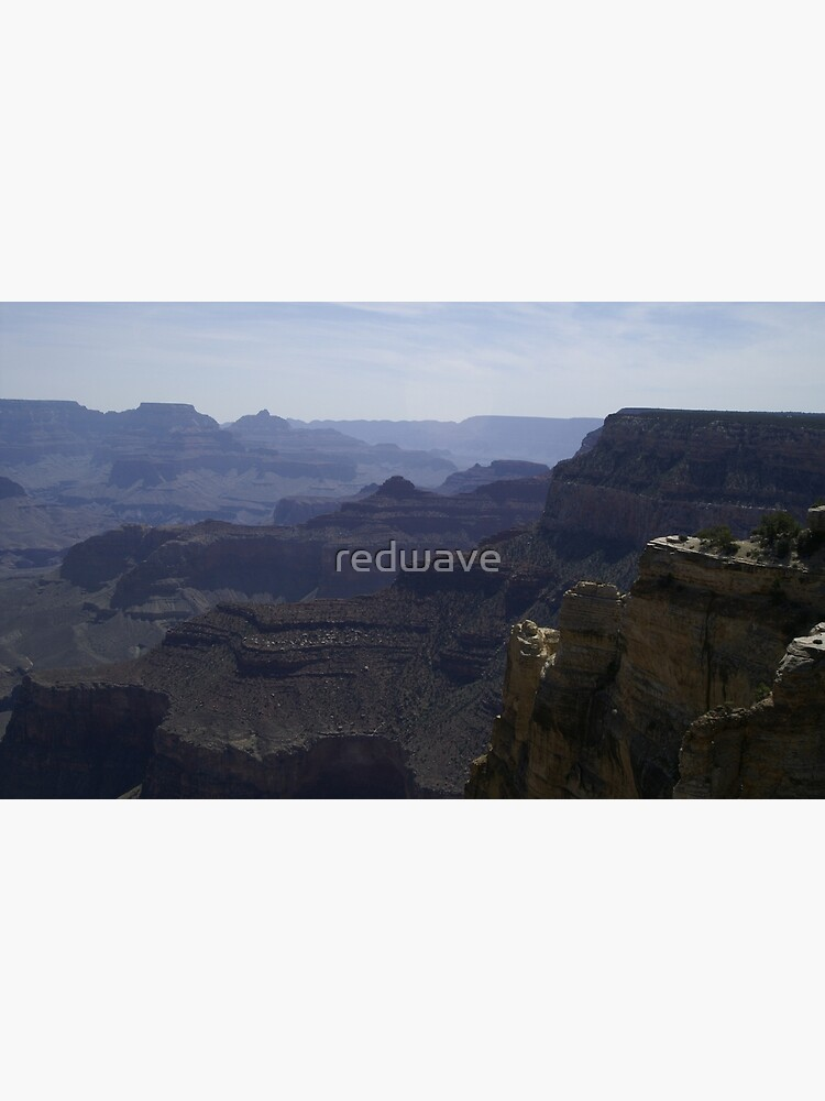 Grand Canyon - South Face by redwave