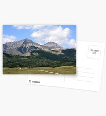 Rockies Ranchland Postcards