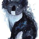 « Koala Galactique » par Threeleaves