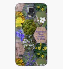 Knockbarron Wood Case/Skin for Samsung Galaxy