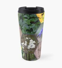 Knockbarron Wood Travel Mug