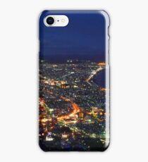 Night Lights iPhone Case/Skin