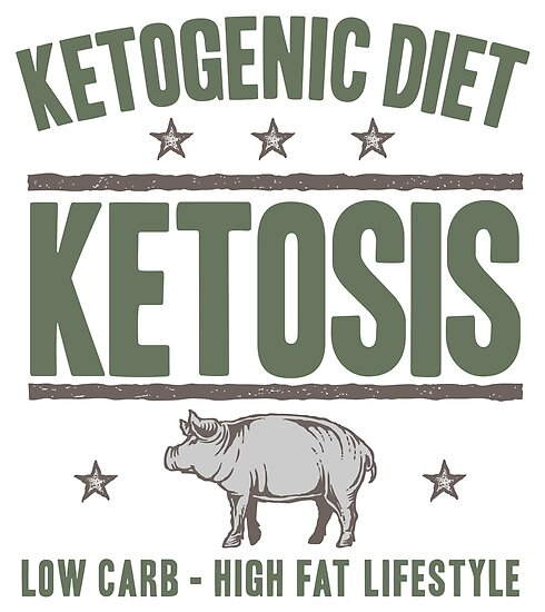 KETOSIS - Healthy Blood Insulin Levels With Ketogenic Diet