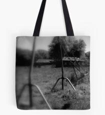 Swing ~ Harperbury Tote Bag