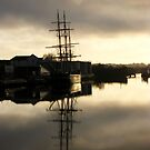 The Dunbrody.. by eithnemythen