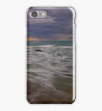 gamthumn stormy weather  iPhone Case/Skin