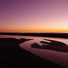 Himitangi Sunset by howieb101