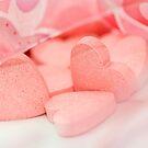 Sweet Treats by Viktoryia Vinnikava