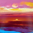 Sounds Of Light II by Jacob Jugashvili