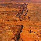 Crocodile Range by Andrew Mather