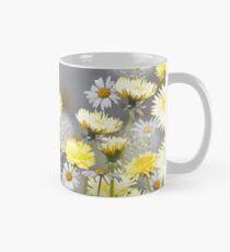 Dandelion & Daisy Meadow Classic Mug