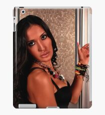 Fashion Boudoir Fine Art Print iPad Case/Skin