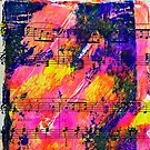 Musical Inspiration by Batorian
