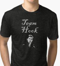 Team Hook Tri-blend T-Shirt