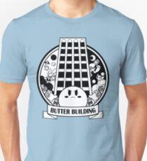 Kirby - Butter Building Unisex T-Shirt