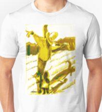 Scarecrow Babysitter Unisex T-Shirt