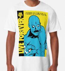 Forever Long T-Shirt
