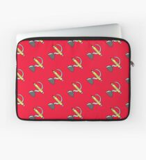 Writing Center Union Logo Laptop Sleeve
