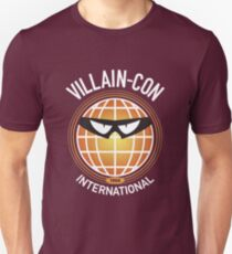 Villain-Con International T-Shirt