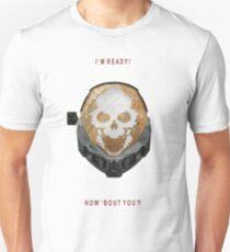 Emiles letzte Worte Slim Fit T-Shirt