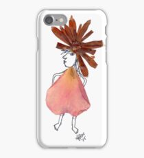 Rose's New Hairdoo iPhone Case/Skin