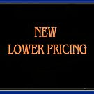 NEW LOWER PRICING FOR A LIMITED TIME. by RoseMarie747