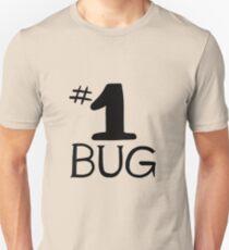 Number One Bug Unisex T-Shirt