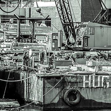 Hughes Dockworkers de ShootFirstNYC