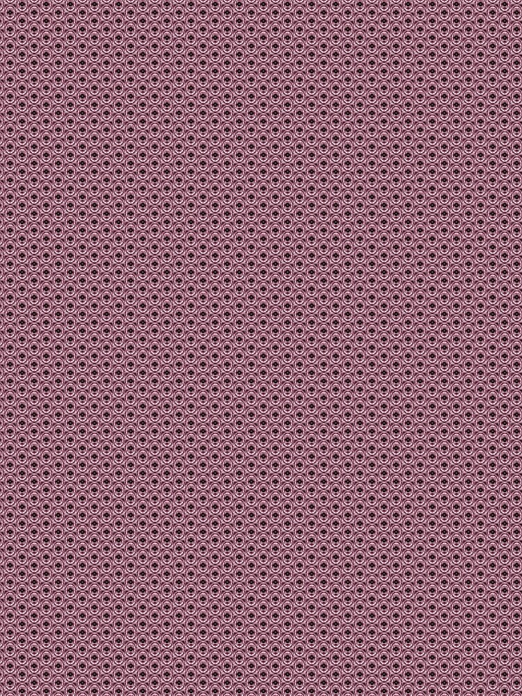 Chromed Pink Neon Snowflake by ArtisanRoss207