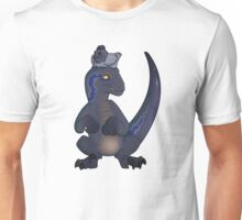 The Amazing Evolving Blue Unisex T-Shirt