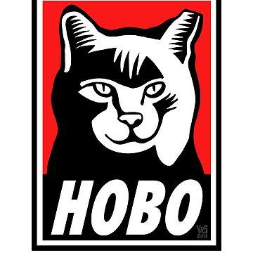 Hobo Harry by chrisvig