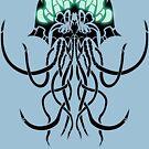 Venomous Snare by drakenwrath