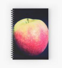 Poison Apple Spiral Notebook