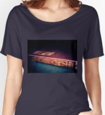 Tale of Intrigue Women's Relaxed Fit T-Shirt
