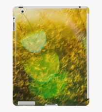 Golden Grass iPad Case/Skin