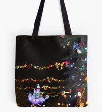 Christmas Fantasy Tote Bag