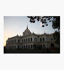 Mysore Photographic Print