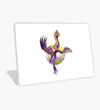 Nomingia (without text) Laptop Skin
