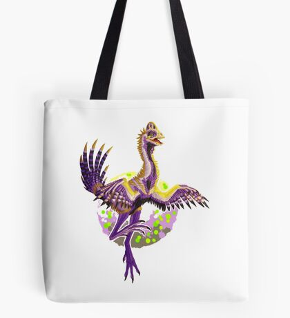Nomingia (without text) Tote Bag